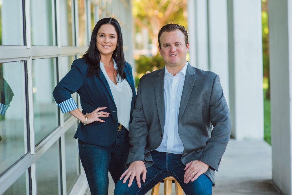 South Florida Team Photo Archon Commercial Advisors