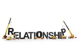 Building tenant relationships