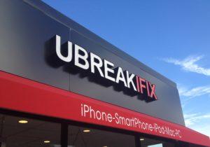 UBreakIFix Storefront