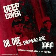 Deep Cover album cover