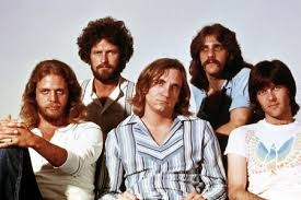 The Eagles bandmembers